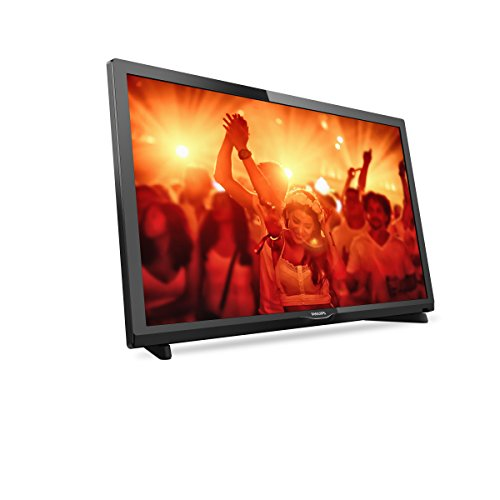 Philips 24PHT4031/05 24 Inch HD Ready FVHD TV