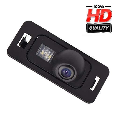 Caméra de recul intégrée dans la Plaque d'immatriculation pour BMW 3 Series E46 E90 Year 1998 - 2011