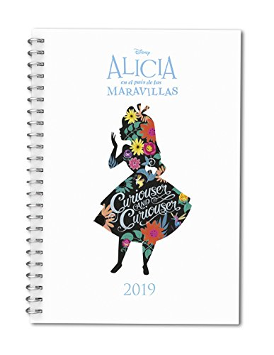 Agenda Disney 2019