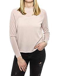Suchergebnis auf für: Leinen Pullover Pullover