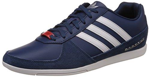 adidas Porsche 360 1.0 S75421 Herren Sneakers Blau 39 1/3 - Männer Porsche Schuhe