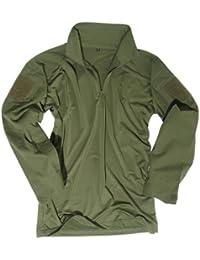 Mil-Tec Feldhemd Tactical Oliv