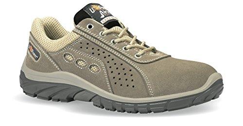 Chaussures de sécurité Aerator S1P SRC pour homme/femme U-Power: taille 43