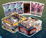 Best Excalibur Jeux de cartes - Yu-Gi-Oh! - Jeux de Cartes - Tin Box Review