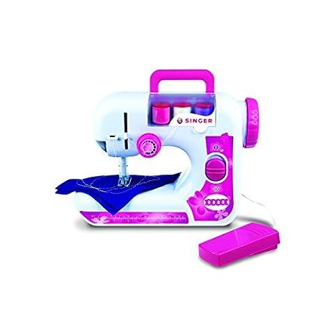 NKOK Plastic Singer EZ-Stitch Chainstitch Sewing Machine