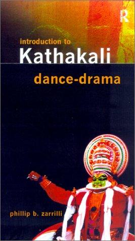 Preisvergleich Produktbild Introduction to Kathakali Dance-Drama