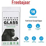 Freebajaar (Pack of 2) Premium Tempered Glass Screen Protector for Alcatel 1C 2019