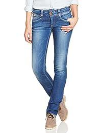 Pepe Jeans Gen - Jeans - Droit - Femme