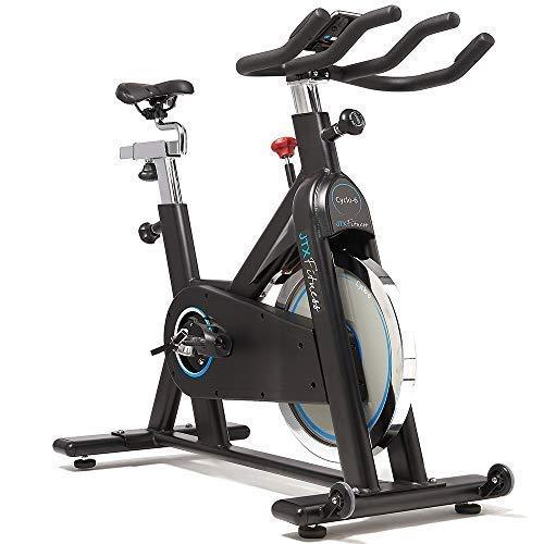 JTX Cyclo 6: Gym spec INDOOR TRAINING BIKE. 22kg...