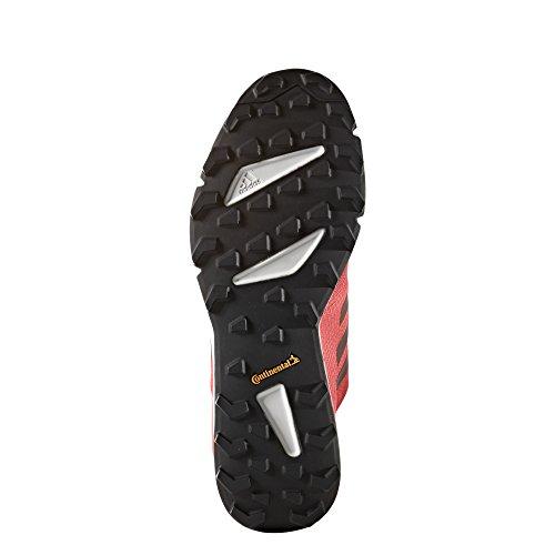 adidas Terrex Agravic Speed W, Stivali da Escursionismo Donna Colori vari (Corsen/Negbas/Ftwbla)
