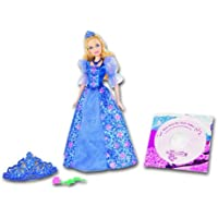 Barbie as Sleeping Beauty doll with CD with the Music from the Classic Ballet