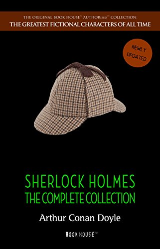 sherlock-holmes-the-complete-collection-newly-updated-book-house-publishing-the-greatest-fictional-c