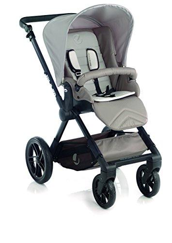 Jane 5374 S16  Kinderwagen-Set, Muum Matrix, Taupe