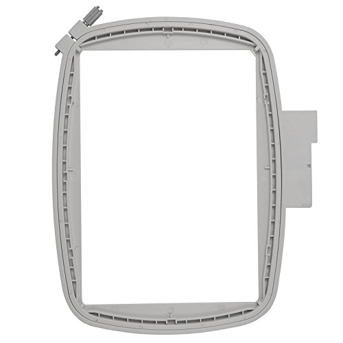 Stickrahmen Design Hoop für Husqvarna Viking(180 mm x 130 mm) -
