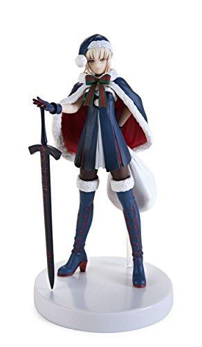 Fate/Grand Order Saber Santa Alter Rider Ver. PVC Servant Figur -