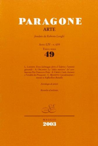 Paragone arte: 49