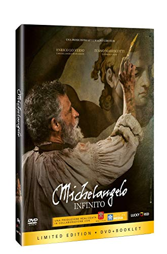 Michelangelo: Infinito