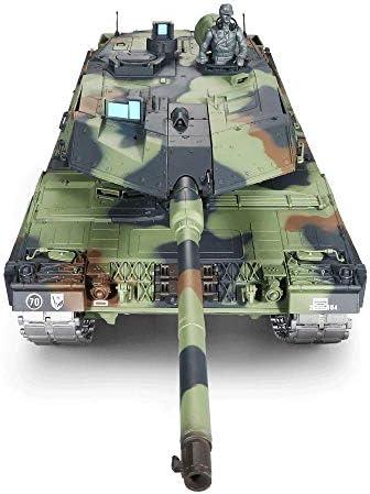 Mogicry 1:16 1:16 1:16 Allemagne Lumière Leopard 2A6 Jouet Modèle Réservoir 2.4 Ghz sans Fil De Charge TélécomFemmede De Voiture des Ménages en Plastique Décoration Cadeau Garçon pour  s 3 | Prix Raisonnable  67e1a8