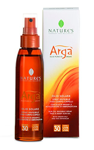 Argà Sonnenöl-Spray LSF30 150ml