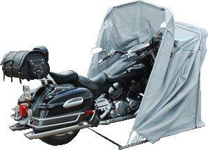 Fahrrad / Motorradzelt - 2