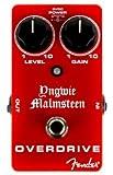 Fender Yngwie Malmsteen Overdrive