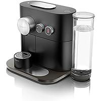 Nespresso Krups Expert Negra Cafetera monodosis, 1.2 litros