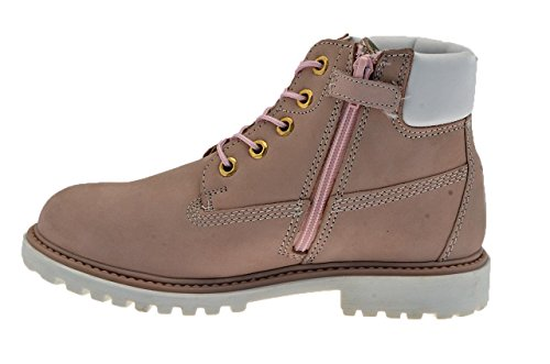 Lumberjack River, Baskets Hautes Fille Rose