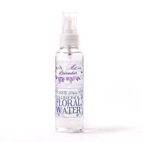 Lavendel Hydrosol Blumenwasser Mit Spray Kappe - 250ml (Toner Hydrosol)