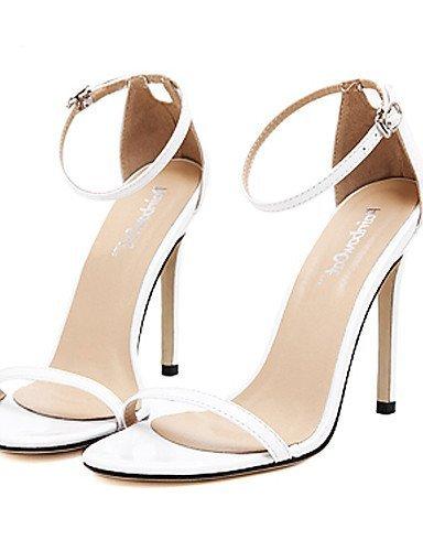 Chaussures à bout ouvert Shinik grises 2vqRnlbV