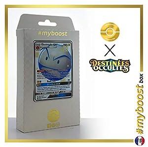 my-booster-SM11 Cartas de Pokémon (SM11.5-FR-SV57)