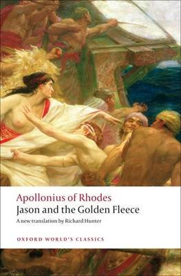 2009 Fleece ([Jason and the Golden Fleece (the Argonautica)] (By: Apollonius) [published: April, 2009])