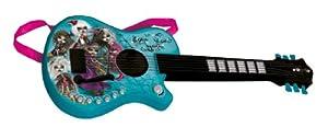 REIG-Bratzillaz 6Cuerdas Guitarra eléctrica y micrófono