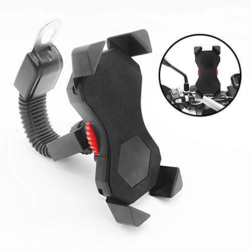 BrainWizz ® Servicio Motocicleta/Ciclomotor impermeable