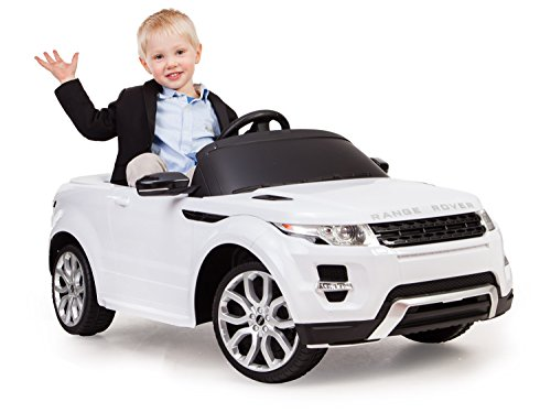 range-rover-evoque-12v-battery-2-motors-licensed-electric-ride-on-car-land-rover-for-kids-white