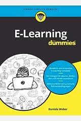 E-Learning für Dummies Taschenbuch