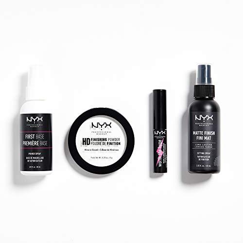 NYX Professional Makeup Make-up-Set