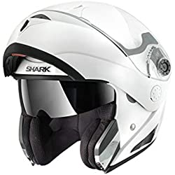 Shark Casque modulable Openline Blanc Taille M