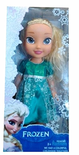 Shop & Shoppee Beautiful Frozen Fashion Doll