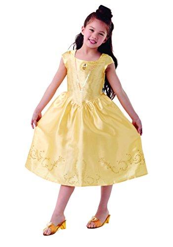 Die schöne und das Biest Live Action–Klassisches Kostüm Kinder (Rubie 's Spain 640531) S