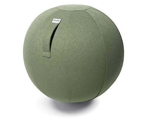 VLUV SOVA Sitzball 65cm Pesto