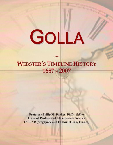 golla-websters-timeline-history-1687-2007
