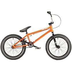 Wethepeople Arcade Bmx 18'' Orange 2013