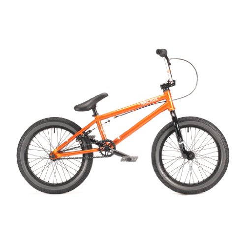 "Bmx Wethepeople Arcade 18"" Orange 2013"