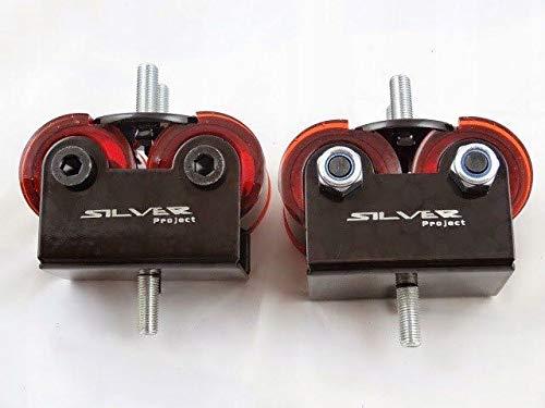 Preisvergleich Produktbild V-Maxzone M-7590 Motorhalterungen für Skyline R33 R34 RB25DET