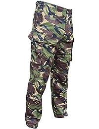Pantalon militaire Armée britannique