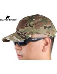 randonnée chasse cap tactique casquette de baseball Multicam MC