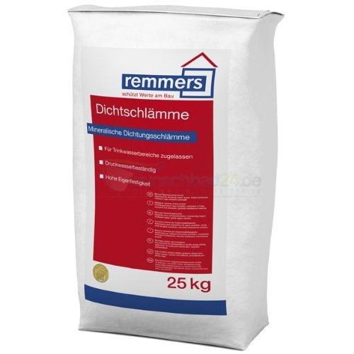 Remmers Dichtschlämme, 25 Kg