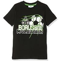 Kappa Borussia Mönchengladbach T-Shirt Kinder