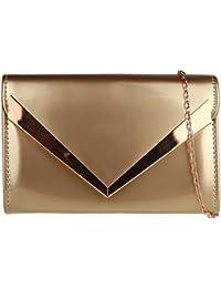 6bac1b00ea962 Suchergebnis auf Amazon.de für  Beige - Clutches   Damenhandtaschen ...