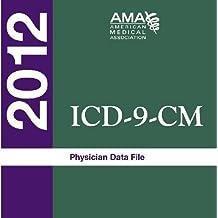 ICD-9-CM 2012 Data Files, Volume 1-3